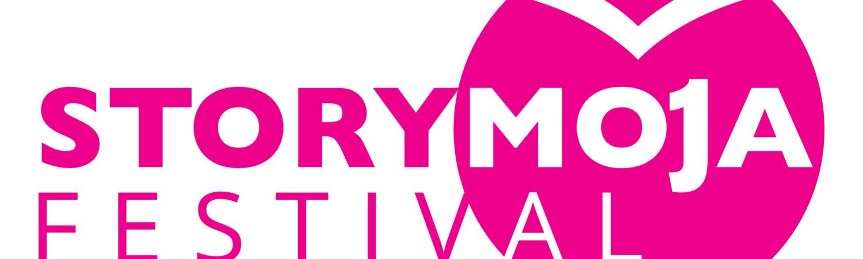 Storymoja Festival 2020 logo